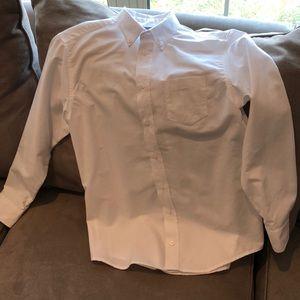 Boys dress shirt